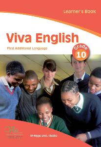 Viva English Grade 10 Learner's Book