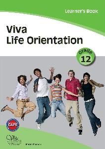 Viva Life Orientation Grade 12 Learner's Book