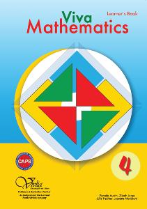 Viva Mathematics Grade 4 Learner's Book