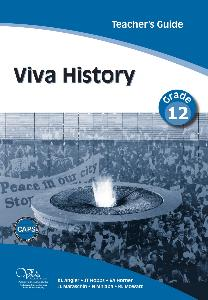 Viva History Grade 12 Teacher's Guide