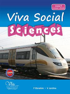 Viva Social Sciences Grade 4 Learner's Book