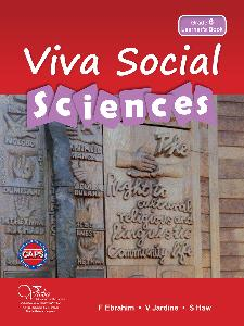 Viva Social Sciences Grade 6 Learner's Book