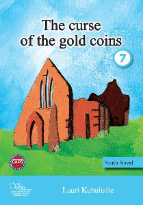 The Curse of the Gold Coins Grade 7 Novel