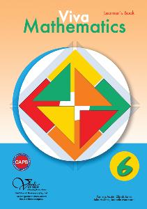 Viva Mathematics Grade 6 Learner's Book