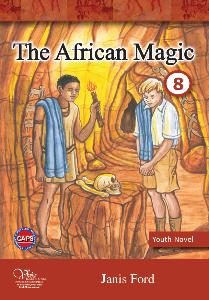The African Magic Grade 8 Novel