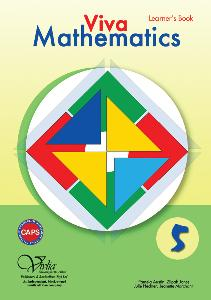Viva Mathematics Grade 5 Learner's Book