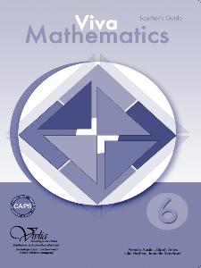 Viva Mathematics Grade 6 Teacher's Guide