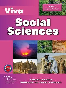 Viva Social Sciences Grade 7 Learner's Book