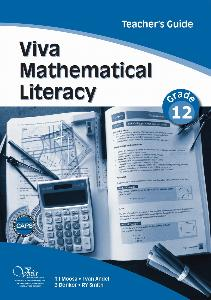Viva Mathematical Literacy Grade 12 Teacher's Guide
