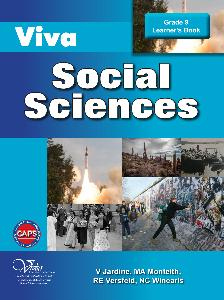 Viva Social Sciences Grade 9 Learner's Book