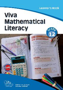 Viva Mathematical Literacy Grade 12 Learner's Book